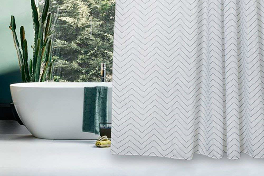 ​Shower Curtain Advice & Tips