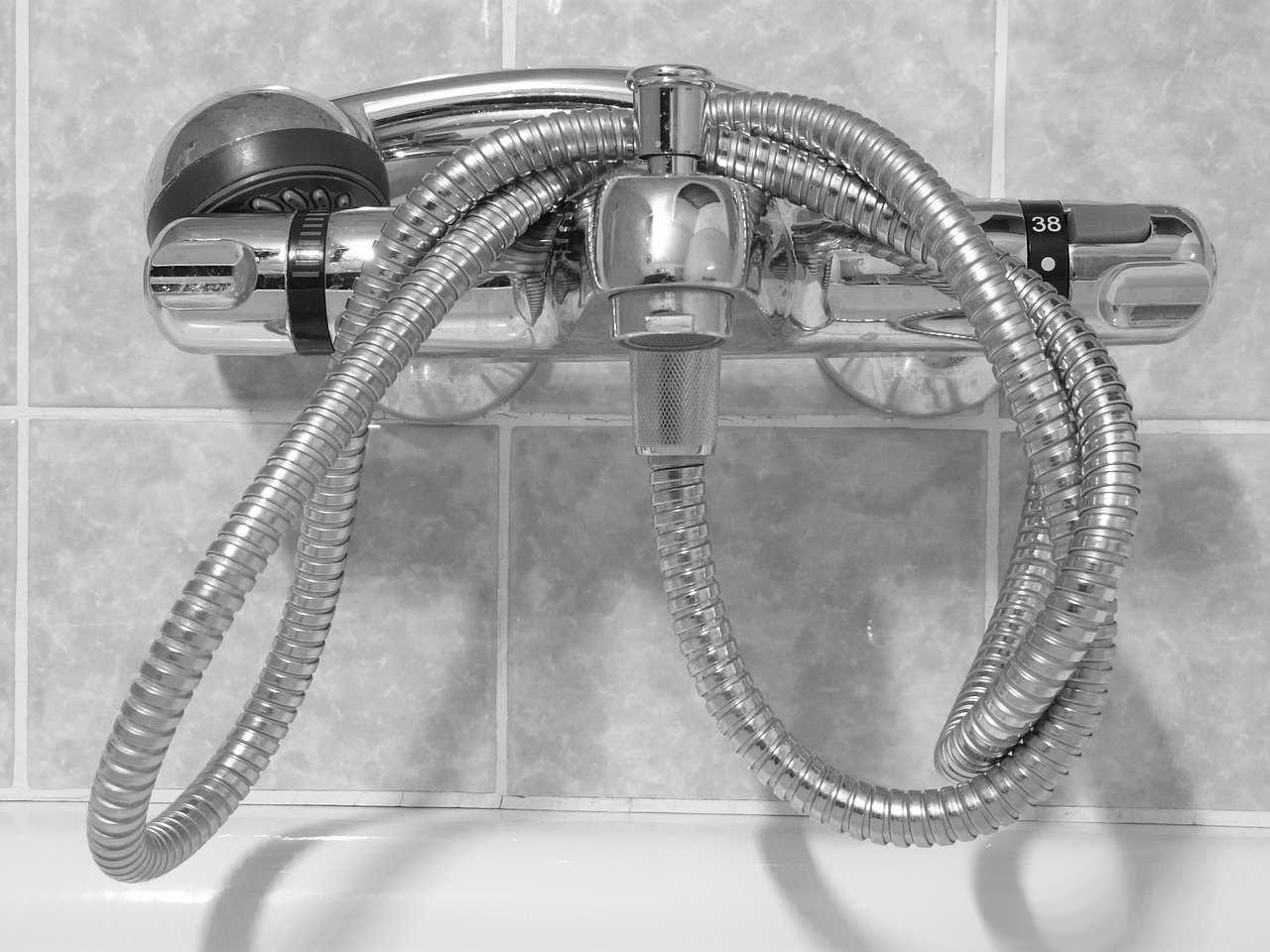 🥇🚿Best Dual Shower Head