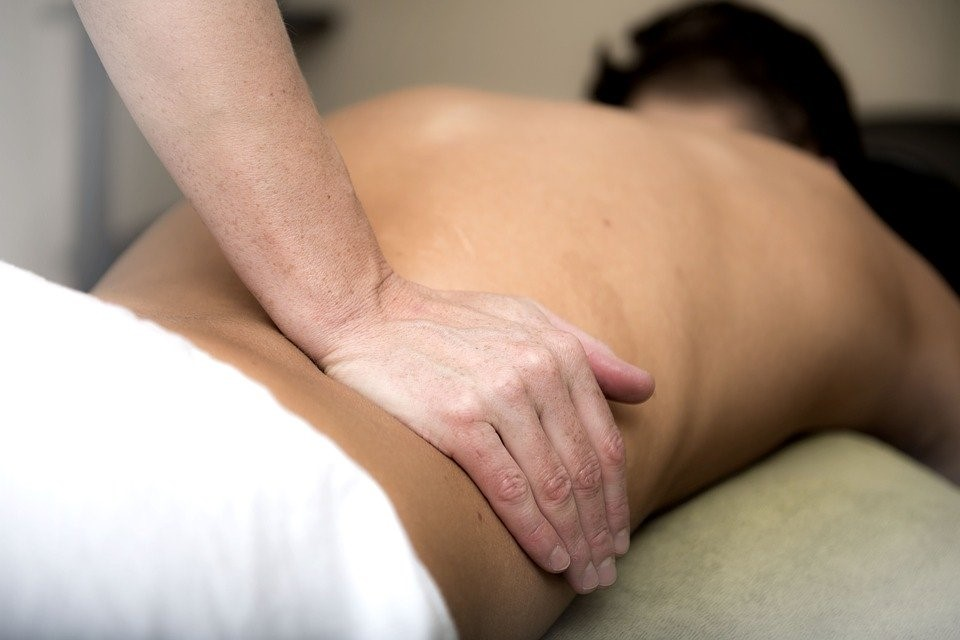 Self-Care Ideas for pain on your lower back