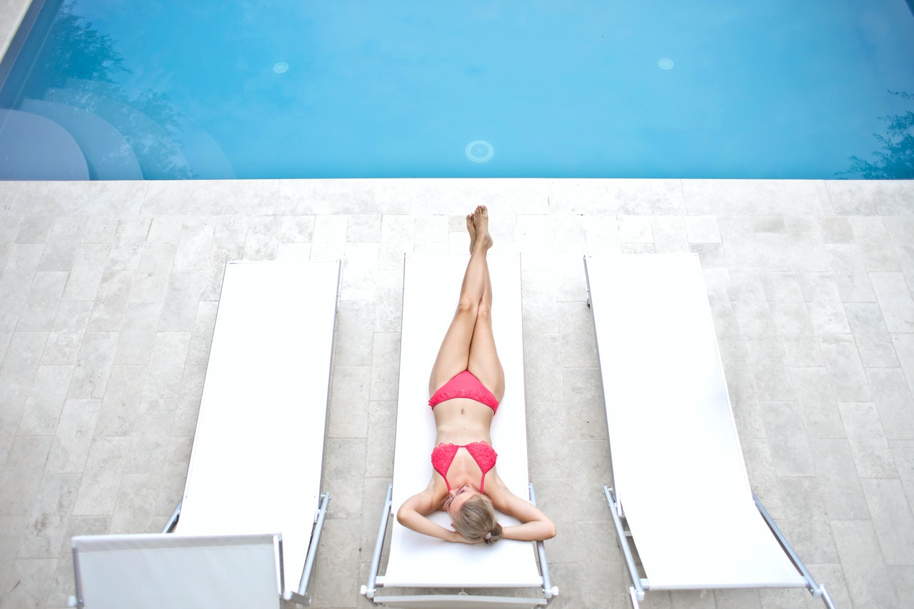 Types of Pool Decking and How to Maintain