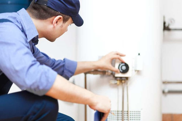 Products And Services From A Hot Water Tank and Water Heater Replacement Company