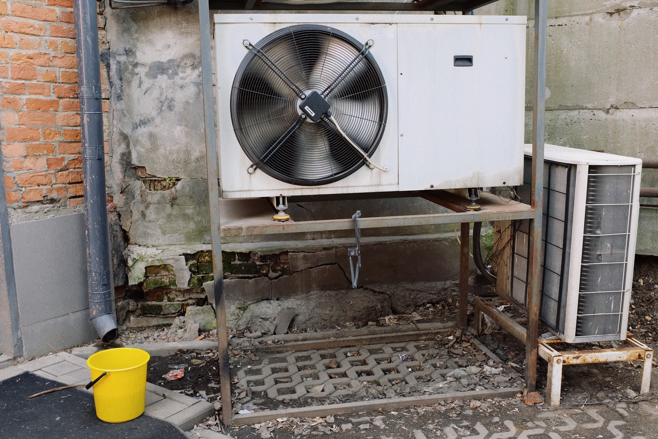 Factors To Consider When Choosing An HVAC System